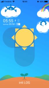 inti4アプリ