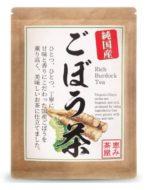 恵み茶屋の「国産ごぼう茶」