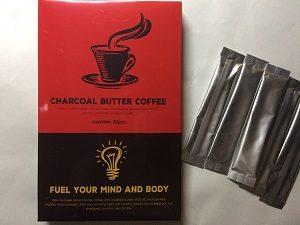 バターコーヒー (1)